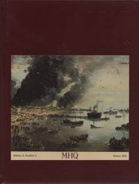 MHQ: The Quarterly Journal of Military History, Volume 3, Number 2, Winter 1991