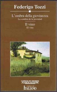 image of L'ombra della giovinezza; Il vino