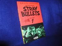 image of The Collected Stray Bullets: Volume 1