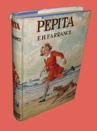 Pepita; the Sea Lover