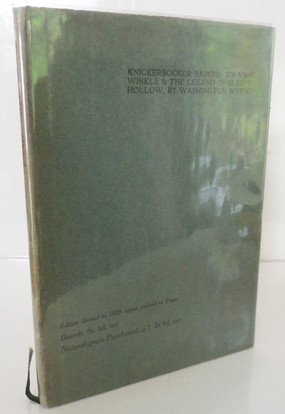 London: Philip Lee Warner, Publisher to The Medici Society LD, 1914. First edition thus. Hardcover. ...