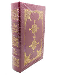 PRIDE AND PREJUDICE Easton Press by Jane Austen - First Edition; First Printing - from Rare Book Cellar and Biblio.co.uk