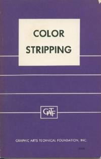 image of Color Stripping for Offset Lithography