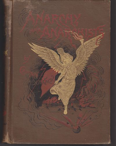 Chicago: F J Schulte & Company. 1889. First Edition; First Printing. Hardcover. Very good+ copy in b...