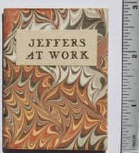 Jeffers at Work
