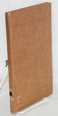 Dead reckoning; a book of poetry by  Kenneth Fearing - Hardcover - 1938 - from Bolerium Books Inc., ABAA/ILAB and Biblio.com