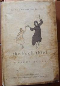 image of The Book Thief (First UK edition-first printing)