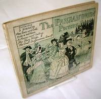 THE PANJANDRUM PICTURE BOOK  Containing Come Lasses and Lads Ride a Cock-Horse A Farmer Went Trotting Mrs. Mary Blaize & The Great Panjandrum Himself