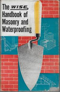 image of The Wise Handbook of Masonry and Waterproofing