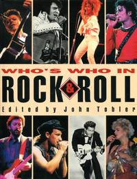 image of Who's Who in Rock and Roll