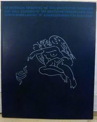 Le Bestiare Spirituel Das Geistliche Tierbuch; Kompositionen und Illustrationen von Hans Erni