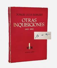 Otras Inquisiciones (1937-1952)