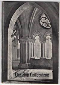 Das Stift Heiligenkreuz: Seine Geschtliche Sendung