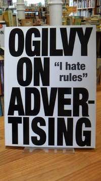 image of Ogilvy on Advertising,