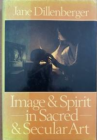 image of Image snd Spirit in Sacred and Secular Art
