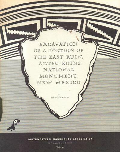 Globe, Arizona: Southwestern Monuments Association. Very Good with no dust jacket. 1964. Softcover. ...