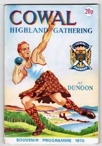 image of COWAL HIGHLAND GATHERING at DUNOON