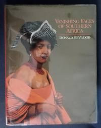 Vanishing faces of Southern Africa