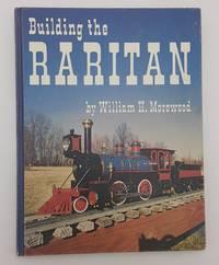 Building the Raritan.