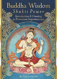 Buddha Wisdom, Shakti Power: