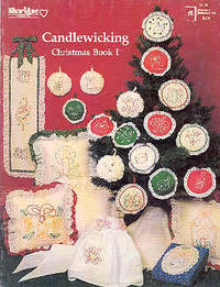 Candlewicking Christmas Book I