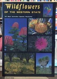image of Wildflowers of the Western State