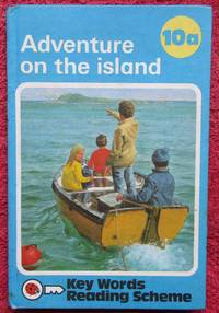 image of Key Words Reading Scheme. 10a. Adventure on the Island.