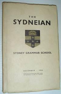 The Sydneian, December 1954 - Sydney (Australia) Grammar School