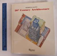 20th Century Architecture: Drawings, Models, Furniture