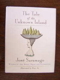 image of The Tale of the Unknown Island