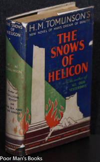 THE SNOWS OF HELICON