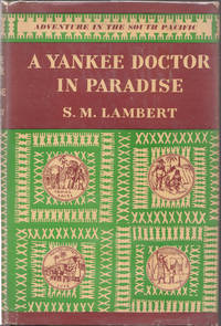 image of A Yankee Doctor in Paradise