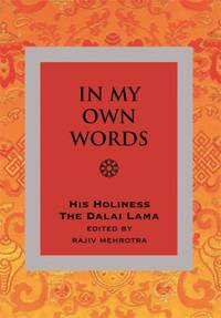 image of In My Own Words : An Introduction to My Teachings and Philosophy