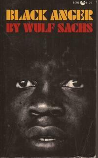 image of Black Anger