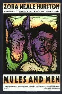 image of Mules and Men