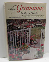 ALL ABOUT GERANIUMS