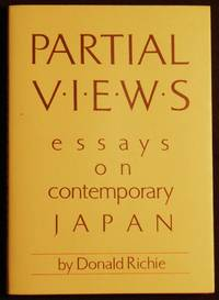 Partial Views: Essays on Contemporary Japan