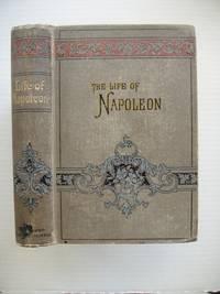 image of Life of Napoleon Buonaparte