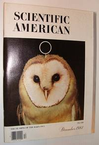 Scientific American, December 1981 - The Hearing of the Barn Owl