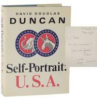 image of Self-Portrait U.S.A. (Signed Association Copy)