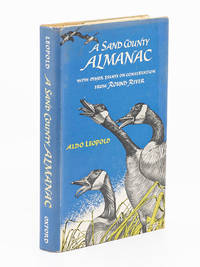 image of A Sand County Almanac; With Other Essays on Conservation from Round River