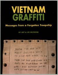 Vietnam Graffiti: Messages from a Forgotten Troopship
