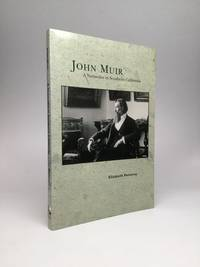 image of JOHN MUIR: A Naturalist in Southern California