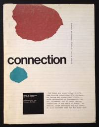 Notes on Connection: Some Incomplete Thoughts with Room for Improvement by Ralph Caplan - Paperback - First Edition - 1978 - from Appledore Books, ABAA and Biblio.co.uk
