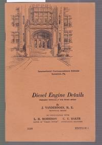 image of Diesel Engine Details