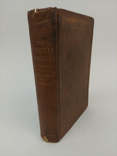 Philadelphia: J.B. Lippincott & Co, 1859. Hardcover. 16mo 403pp. hardcover in good condition. Associ...