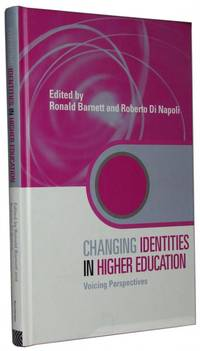 Changing Identities in Higher Education  Voicing Perspectives