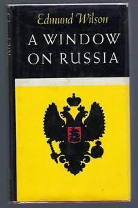 image of A Window on Russia: For the Use of Foreign Readers