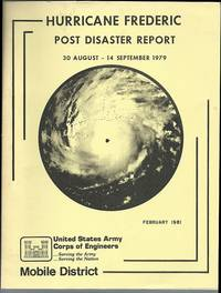 HURRICANE FREDERIC: POST DISASTER REPORT, 30 AUGUST-14 SEPTEMBER 1979