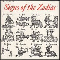 Signs of the Zodiac (Small Picture Book No. 61)
